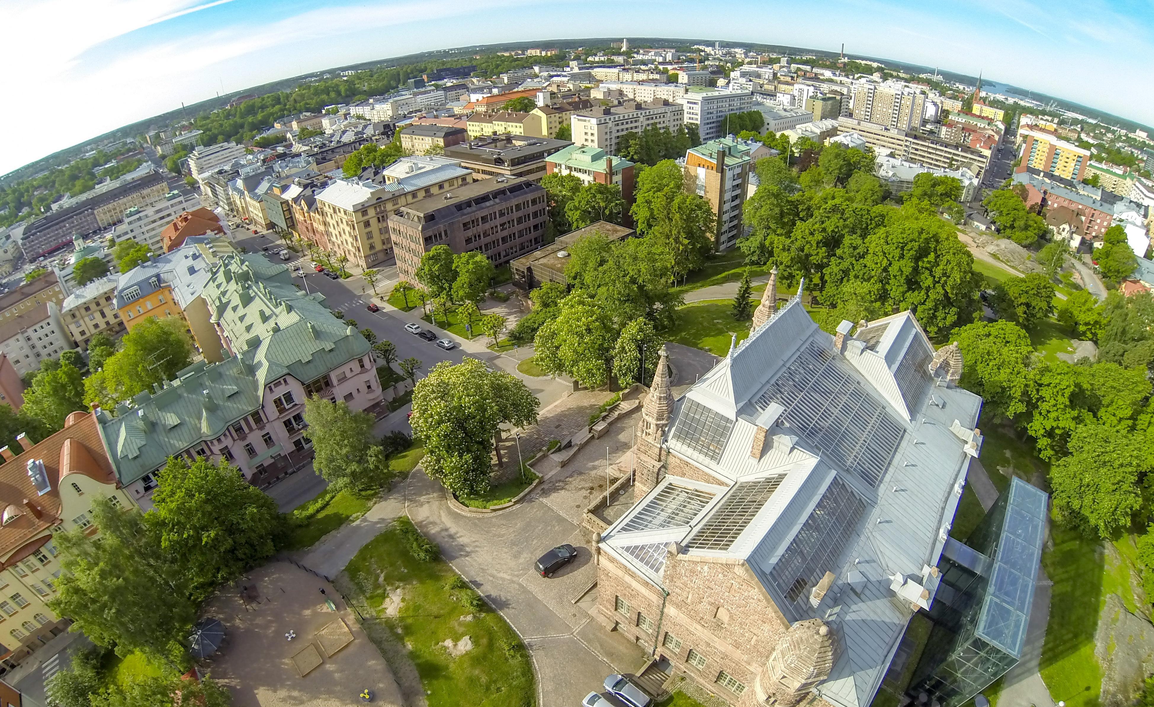 Taxidata Turku